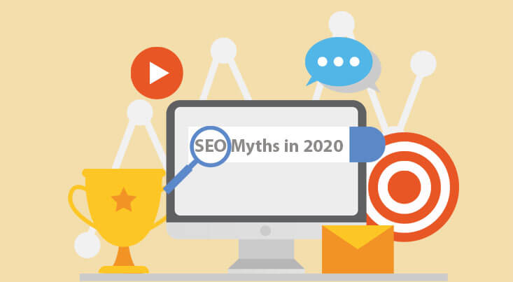SEO Myths in 2020